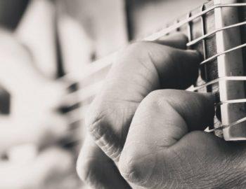 Khóa học Guitar Classic (Cổ Điển)