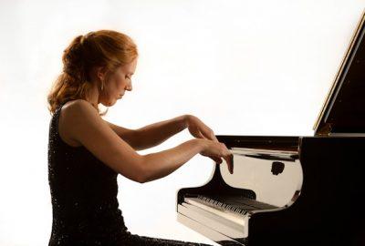Khóa học piano