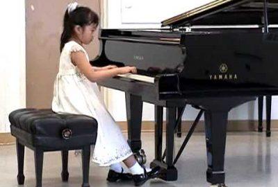 Khóa học âm nhạc cho thiếu nhi