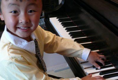 Khóa học Piano cho thiếu nhi