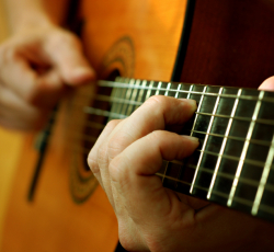 Học guitar thế nào cho hiệu quả