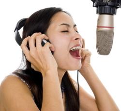 Làm thế nào để có được một giọng hát thu hút người nghe?
