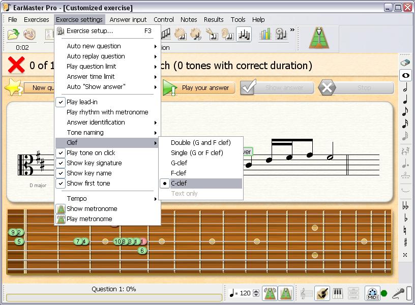 Earmaster-Pro-Screenshot