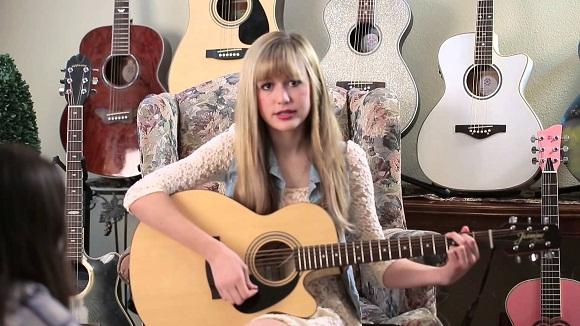 Chọn dây đàn guitar theo phong cách âm nhạc