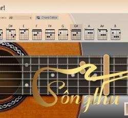 Học đàn guitar đệm hát tại Gò Vấp