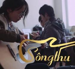 Lớp học đàn Guitar ở quận 11