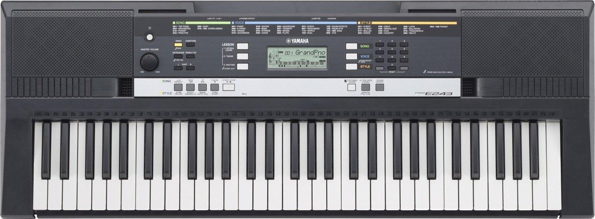 Hãy lựa chọn chức năng chọn tiếng nhạc cụ