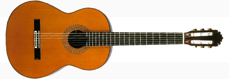 Tại sao bạn học đàn guitar mãi không tiến bộ?