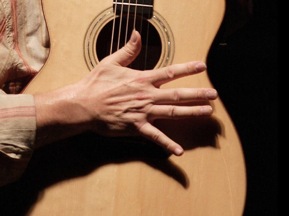 Phải có đam mê mới thực sự giúp bạn học đàn guitar thành công