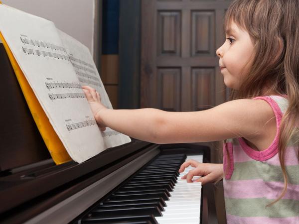 Tự có các phương pháp học đàn piano phù hợp sẽ giúp bạn nhanh thành công