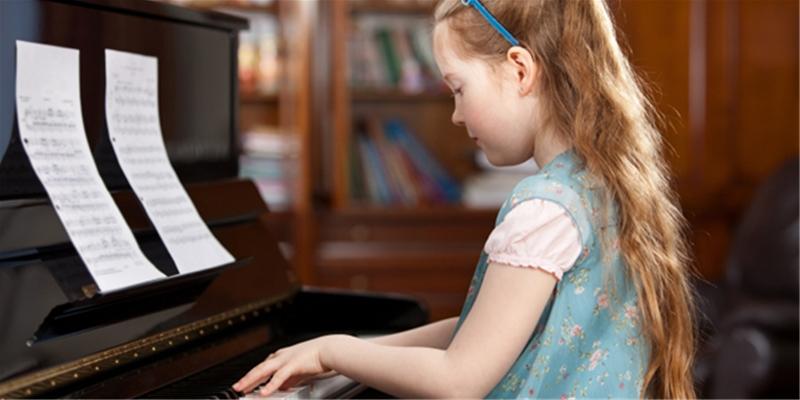 Áp dụng đúng mẹo khi học đàn piano sẽ giúp bạn nhanh chóng thành công