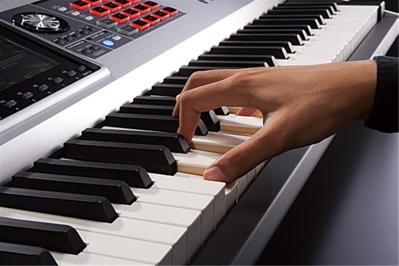 Bí kíp học đàn organ nhanh chóng thành công dành cho người mới bắt đầu