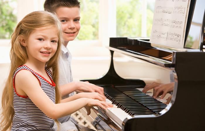 Học đàn piano mất bao lâu thì đánh nhuần nhuyễn?