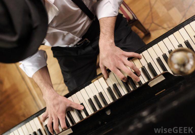 Phụ thuộc vào mục tiêu khác nhau để có phương pháp học đàn piano phù hợp